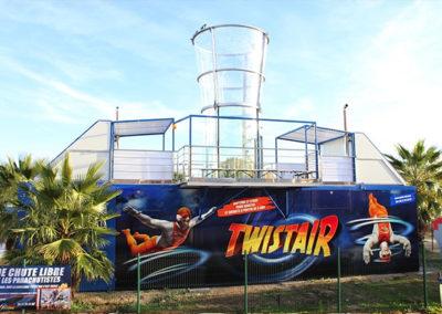 Twistair